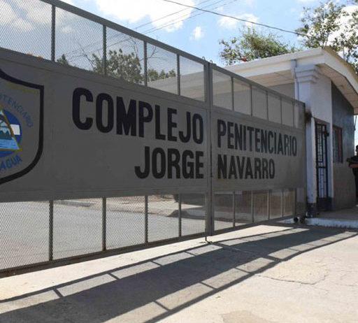 JUEZ DICTA FALLO DE CULPABILIDAD A PRESO POLÍTICO MICHAEL SAMORIO